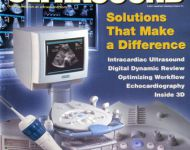 UltraSound Cover Design